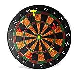 Dardo magnetico sicuro per bambini, tuta magnetica classica per gioco di freccette per tutta la famiglia