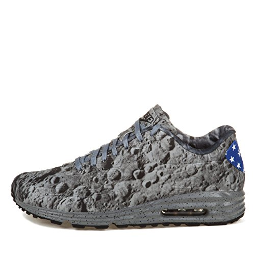 "Nike Air Max Mens Lunar90 Sp ""Moon Landing"" sintetiche tennis atletiche"