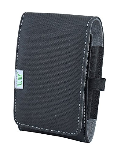 illios™ Power Bank wallet Case Cover for Mi 10000mAH Power Bank 2 ( Powerbank Not Included ) not suites for other models  available at amazon for Rs.250