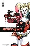 Harley Quinn rebirth - Tome 1