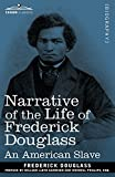 Narrative of the Life of Frederick Douglass: An American Slave (Cosimo Classics Biography)