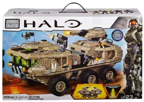 Mega-Bloks-Halo-97174-UNSC-Mammoth