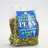 Hodmedod's   Roasted Peas Lightly Salted   3 x 300g