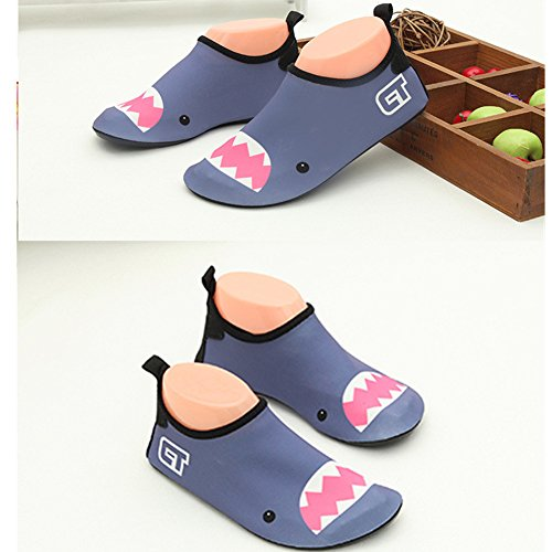 67d94c468 Zapatos para Niño Niña Zapatos de Playa Bebe Zapatillas de Piscina ...