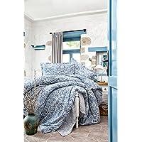Suchergebnis Auf Amazonde Für Bettwaesche 200x220 Blau Küche