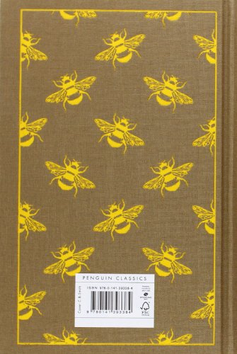 Far From The Madding Crowd - Clothbound Classics (Penguin Clothbound Classics)