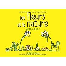 Les fleurs et la nature: Silence, ça pousse !