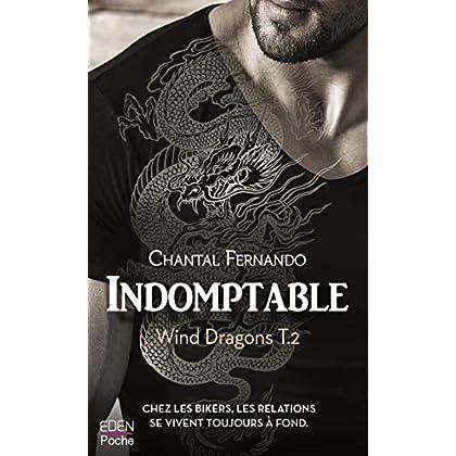 Indomptable : Wind Dragons T.2