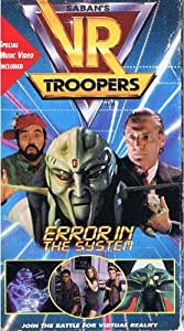 Error in the System [VHS] [Import USA]