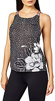 adidas Women Brilliant Basic Tank X Farm