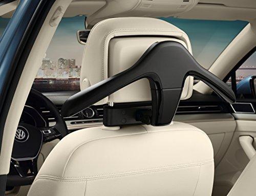 Preisvergleich Produktbild Volkswagen 000061127B Original Kleiderbügel für die Kopfstütze, Reise und Komfort System