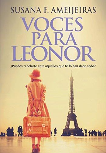Voces para Leonor: ¿Puedes rebelarte ante aquellos que te lo han dado todo?