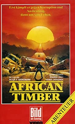 African Timber [VHS]