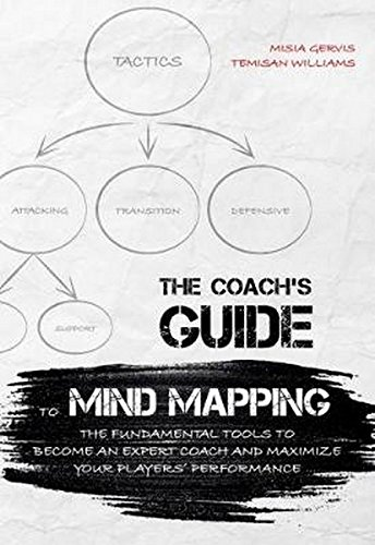 The Coach\'s Guide to Mind Mapping: The Fundamental Tools to Become an Expert Coach and Maximize Your Players\' Performance