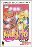 Naruto gold deluxe: 44