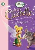 La Fée Clochette 10 - Surprise !