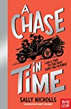 A Chase In Time (The Time-Seekers)