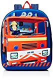 Fireman Sam Backpack Kinder-Rucksack, 32 cm, 7000 liters, Blau (Red)