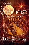 Stonehenge Tür der Götter: Dämmerung