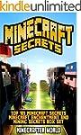 MINECRAFT SECRETS: Top 101 Minecraft...