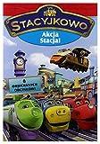 Chuggington Vol. 2 - Action Stations! [DVD] (IMPORT) (No English version) by Morgan Overton