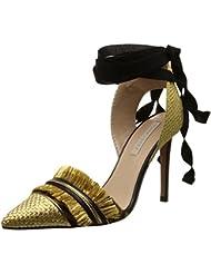 Pura Lopez Ah155 - Sandalias de vestir Mujer