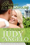 Babies for the Billionaire: Rafe's Story (The Billionaire Brothers Kent Book 2)