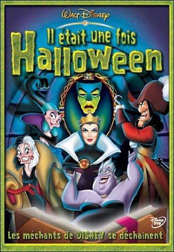 Il était une fois Halloween [FR Import]