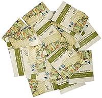 Choice Organic Teas Bulk Green Tea, Jasmine, 100 Count