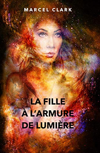 Couverture du livre The girl in the armor of light (French edition)