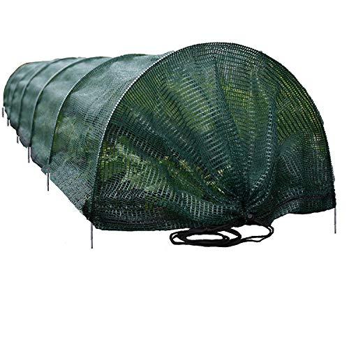 Frühbeettunnel FLORABEST® Frühbeet-Schutztunnel,