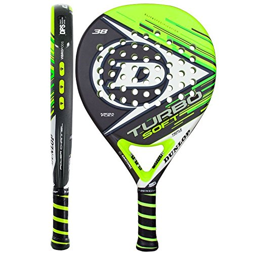 Dunlop Paddles Pala Turbo Soft Uni