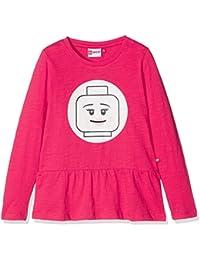 LEGO Camiseta de Manga Larga Para Niñas