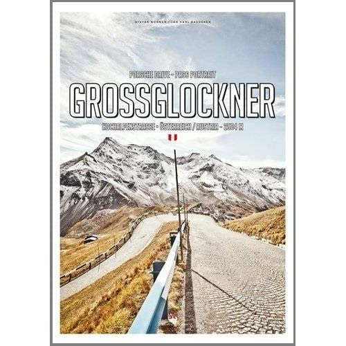 Pass Portrait - Grossglockner