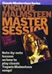 Yngwie Malmsteen Master Session