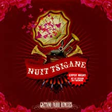 Nuit Tsigane-Gypsy Night at An [Import allemand]