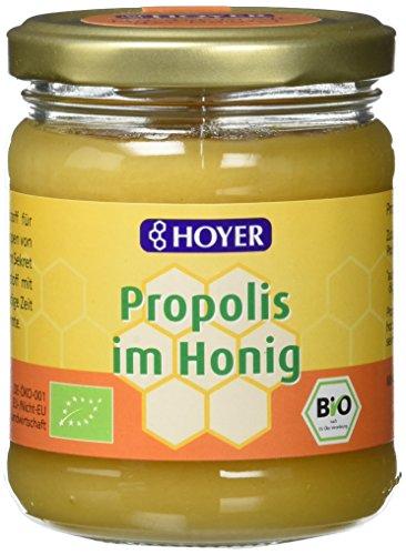 Hoyer Honig Propolis im Test