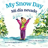Libros PDF My Snow Day Mi dia nevado Babl Children s Books in Spanish and English (PDF y EPUB) Descargar Libros Gratis