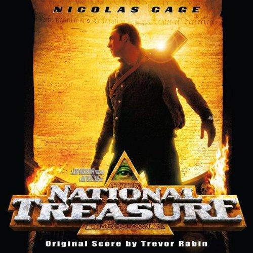 national-treasure-suite