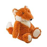 Warmies Cozy Plush Microwavable Fox Toy
