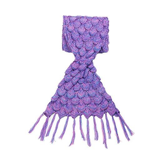 KOO-KOO Lavorato a maglia coperta di coda
