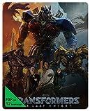 Transformers: The Last Knight -  Steelbook Blu-ray Preisvergleich