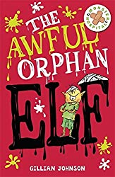 4: The Awful Orphan Elf (Monster Hospital)