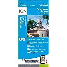 3444ot Brignoles/le Luc