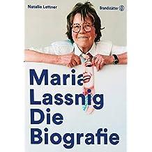 Maria Lassnig: Die Biografie