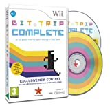 Bit Trip Complete (inkl. Soundtrack-CD) [Pegi]