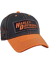 07da280ebd1 Amazon.in  Harley-Davidson - Caps   Hats   Accessories  Clothing ...