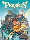 Perseus 01. La vengeance de Médusa