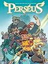Perséus, tome 1 : La vengeance de Médusa par Ah-koon
