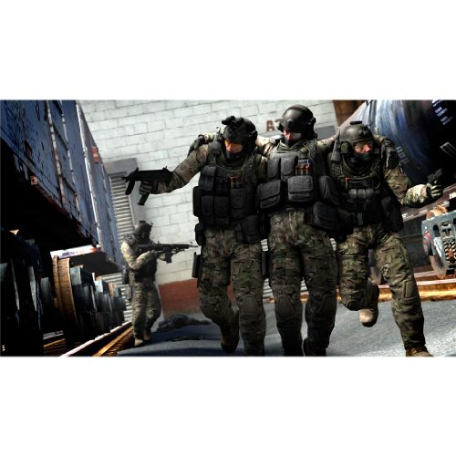 Counter-Strike-Poster-On-Silk-62-x-35-cm-or-107-x-60-cm-25-x-14-inch-or-43-x-24-inch-Seide-Plakat-3E1409
